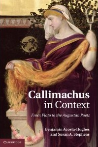Callimachus in Context