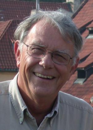 Stephen Tracy