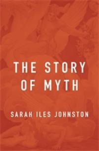 Picture of book cover The Story of Myth